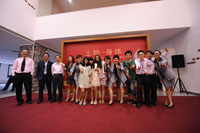 china exhibition photo gallery